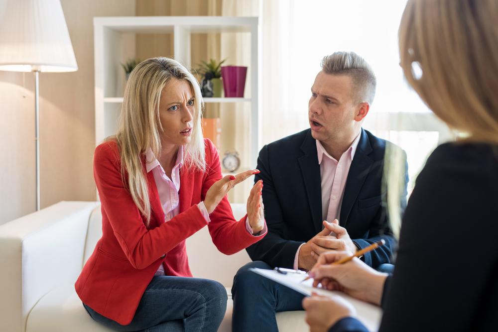 Divorce Mediation Differentiation Metro DC